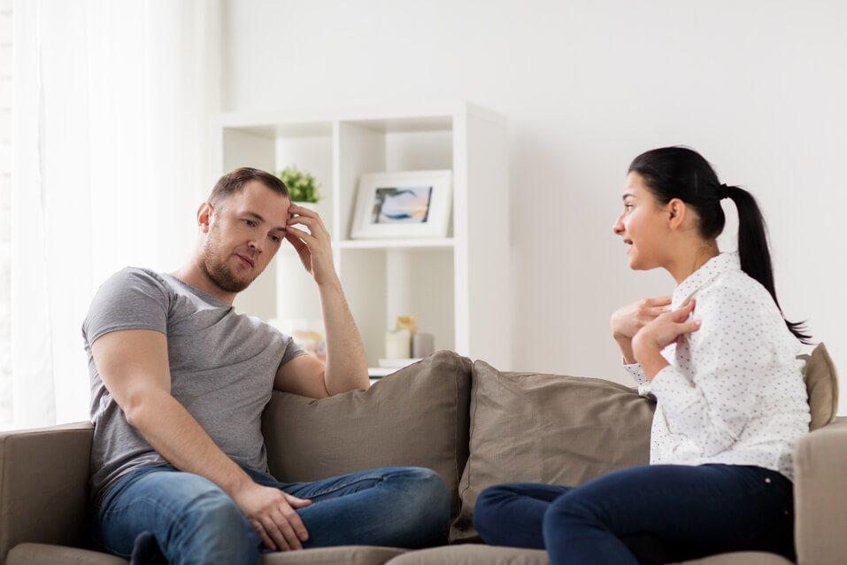 Gründe für eine Trennung